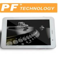 Quality 3G Bluetooth tablet ,7 inch tablet pc android 4.2 with FM GPS for sale