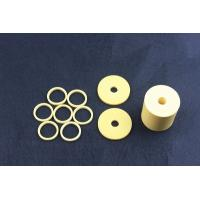 Quality High Density Polyurethane Foam Products Elastomer Automotive Brake Damper For Shock wholesale