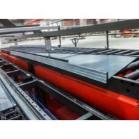 China Steel Silo Corrugated Sheet Cold Roll Forming Machine 3.0mm *1250 5.5kw wholesale