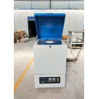 China Box Type Electric Muffle Furnace , Laboratory Electric Oven Auto Control Temperature wholesale