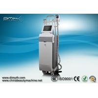China Professional Body / Face Vacuum Therapy For Slimming , Radio Frequency Wrinkle Treatment wholesale