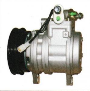 China ALA20716 Hyunori AC COMPRESSOR I10 AC COMPRESSOR HS-11 AC COMPRESSOR 97701-07100, 97701-0X000 AC Compressor wholesale