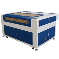 Buy cheap Non Metal Products Co2 Laser Cutting And Engraving Machine PMI Guide Rail from wholesalers