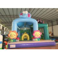 China Durable Custom Made Inflatables Colourful Digital Printing Enviroment - Friendly wholesale