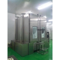 China Dust Test Chamber As Per IEC 60529/ Sand And Dust Chamber As Per Iec 60529 wholesale