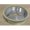 China 50-400mm Vitrified CBN Grinding Wheel For Grinding Sapphire Ceramic Abrasive Block wholesale