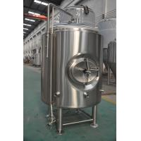 China 5HL Jacketed Bright Beer Tank wholesale