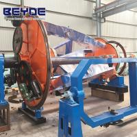 China Eco Friendly Laying Up Machine CLY1000 / 1250 / 1600 Easy Maintenance wholesale