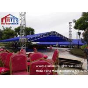 China A Shape Aluminium Exhibition Truss System1-4m Unit Length Easy To Set Up wholesale