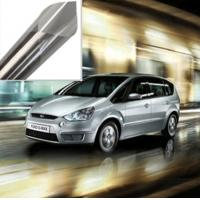 China High quality 2ply SRC plastic car metal film for window in 1.52*30m wholesale