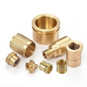 China Micro Machining CAE CAM 0.01mm H8 Brass Machining Parts wholesale