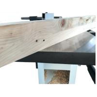 China MB5 horizontal woodworking planer and wood jointer price china factory supply wholesale
