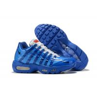 China Men Nike Air Max 95 By Christian CLR3411 CLR92763 Nike Sneakers discount Nike shoes www.apollo-mall.com free shipping on sale