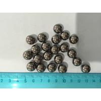 Buy cheap AISI420 Stainless Steel Bearing Balls Φ 12mm stainless steel 420 durable steel from wholesalers