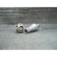 China ODU s102 9pin push pull connector wholesale