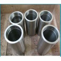 China cobalt base alloy stellite 6 stellite 12 hot dip Continuous Galvanizing Line Sink roll shaft sleeves bushes bushings wholesale