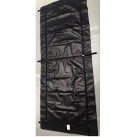 China PVC body bag for dead patient,PVC bag for dead body,full seal up, wholesale