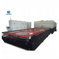 China Glass Tempering Furnace with Forced Convection for low-e glass 2440 x 3660mm wholesale