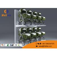 China Convenience Store Retail Store Fixtures And Shelving Metal Hook Mesh Type wholesale