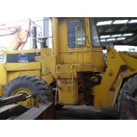 China Used Wheel Loader (CAT966D) wholesale