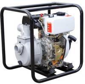 China 6 inch Diesel Water Pump DP60 wholesale