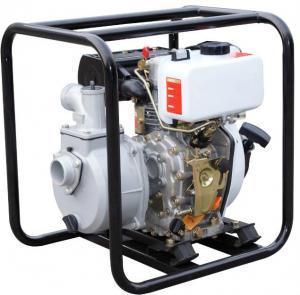 China Goegeous Diesel Engine 6  inch Diesel Water Pump DP30 wholesale