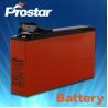 China Prostar 12v front terminal batteries 12V 160AH wholesale