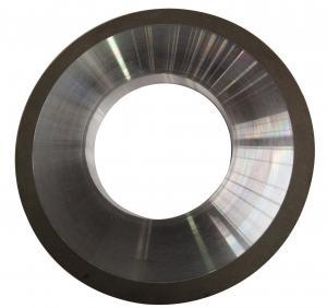 China Large Diameter Resin Bond Grinding Wheel , 1A1 700*40*305*10 Resin Bond Wheel wholesale