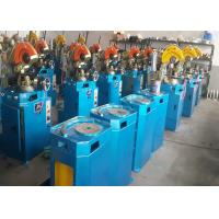 China Water Cooling 90W Electronic Metal Tube Cutting Machinery With Plasma Source wholesale