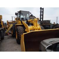 China KOMATSU WA380-6 Wheel Loader wholesale
