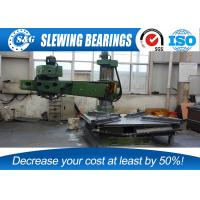 China High Duration Slewing Ring Bearing For All Brands Of Excavators wholesale