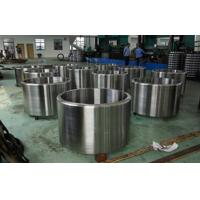 China A182-F51(UNS S31803,1.4462,SAF 2205)Forged Forging Super duplex Stainless Steel HP Pump barrels Shells Casings wholesale