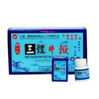 China Health Herbal Male Sexual Enhancement Supplements Powerful Santi Scalper Capsule wholesale