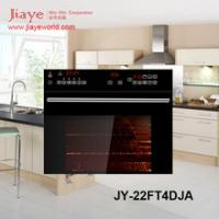 Quality function of electric oven toaster JY-22FT4DJA/toaster oven with hot plate for sale