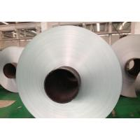 China Hot Rolling Aluminum Coil Stock For Large Power Battery Foil 1070 Alloy wholesale
