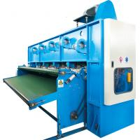 China 35 - 70mm Stroke Needle Punching Machine High Performance Lower Needle Density wholesale
