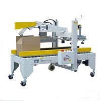 China Good quality Carton forming machine case packer wholesale
