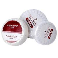 China Hotel Round Soap (25g) wholesale
