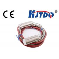 China Personalized PTFE Cable High Temperature Inductive Sensor M30 Series wholesale