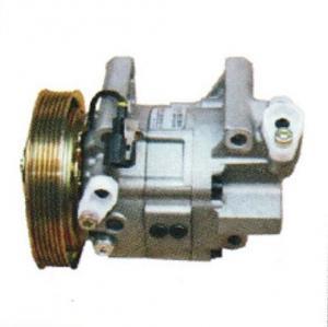 China ALA20325 AC COMPRESSOR SENTRA AC COMPRESSOR DKV14V AC COMPRESSOR 92600-4Z002,93600-7J100 AC Compressor wholesale