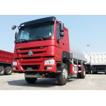 China 4x2 10CBM Natural Gas Tanker Trucks, 290HP Diesel Engine Bulk Tank Truck wholesale