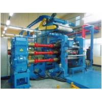 Quality China Manufacturer Five-Roller rubber sheet calendering press machine wholesale