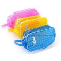 China Reusable Household Storage Bags EVA Beach Organizer Pouch For Swimming Suits wholesale