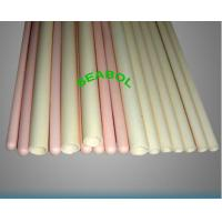 China Ceramic tube/High Temperature Resistant Ceramic Rod wholesale