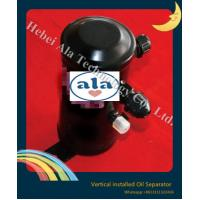 China Aftermarket  OEM QUALITY  Vetically installed oil separator Carrier parts oil separator wholesale