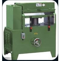China 400mm width plastic planing machine for PP, PE, nylon,Seesaw, used rubber sheet wholesale