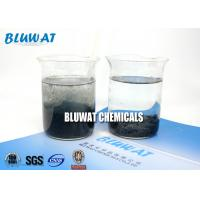 Buy cheap 40% Solid Content Quaternary Ammonium Polymer For Sewage Treatment Plant from wholesalers