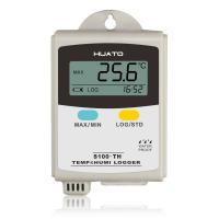 Buy cheap USB Interface Temperature And Humidity Logger With 43000 Readings Large Memory from wholesalers