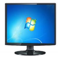 Quality VGA TFT 17 Inch HDMI LCD Monitor With Resolution 1280 * 1024  for sale