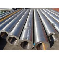 China High Chrome Moly Alloy Pipe Fittings , Custom ASTM A335 Alloy Piping Products wholesale